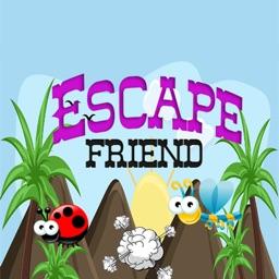 Escape Friend For Kids Start
