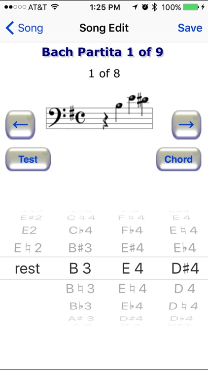 Trombone Pro Lite screenshot-4
