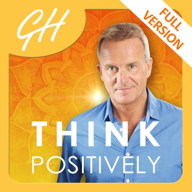 Learn How To Think Positively Audio book by Glenn Harrold ...