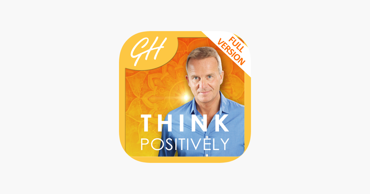Listen to Learn How To Think Positively by Glenn Harrold ...