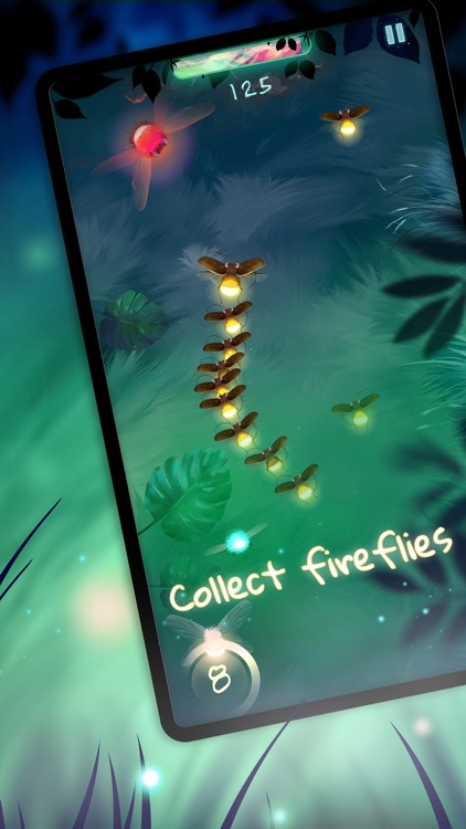 Glow Worms Life screenshot-2