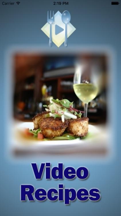 Video Recipes