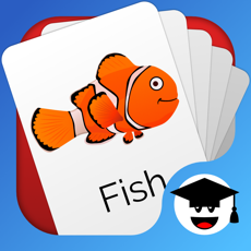 Activities of TinyGenius | Flash Cards Games for Kids to Learn First Words