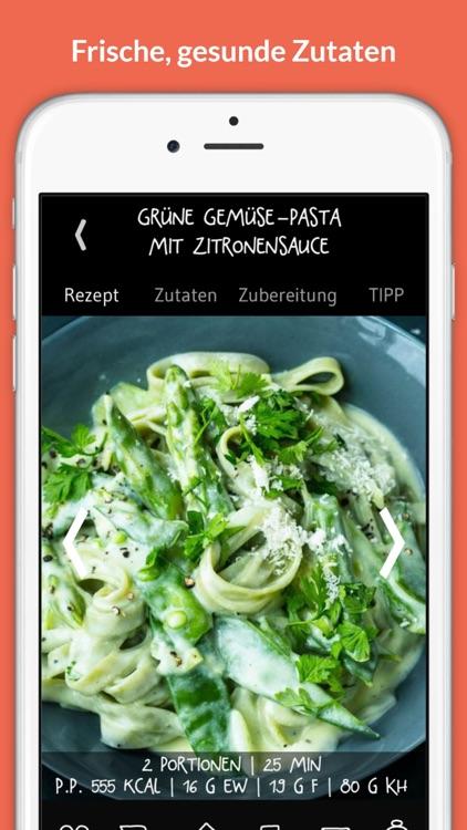 One Pot Pasta - die besten Rezepte aus einem Topf screenshot-3