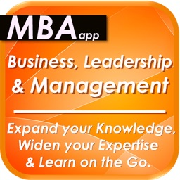 The MBA Encyclopedia : Business Management & leadership