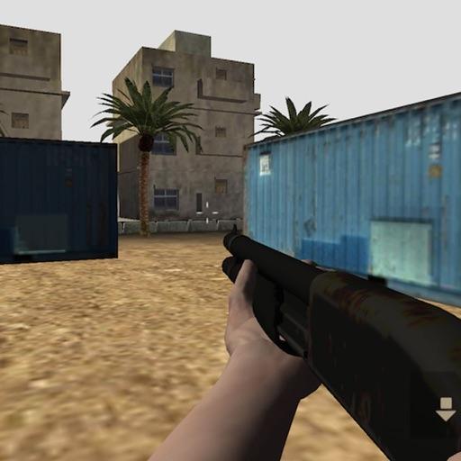 Стрельба Симулятор 3D