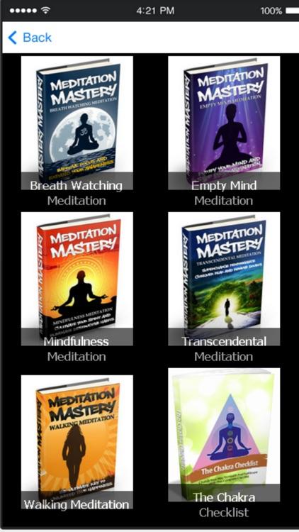 Yoga Lessons - Learn Yoga Poses for Beginners screenshot-3