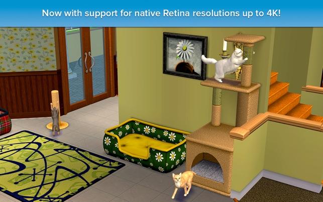download sims 2 pets mac