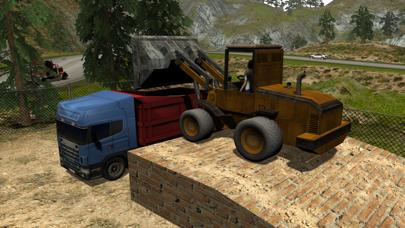 Truck Simulator Grand Scania 2016のおすすめ画像2
