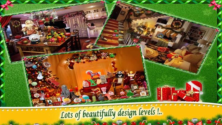 Christmas Eve Find the Hidden Objects screenshot-3