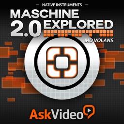 AV for Exploring Maschine 2.0