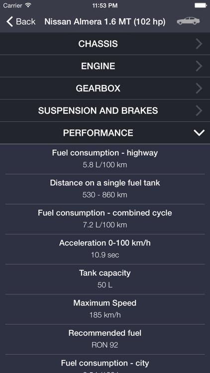 TechApp for Nissan screenshot-3