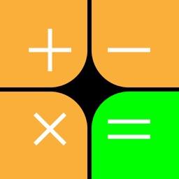 iCalculator - Calculator for Apple Watch