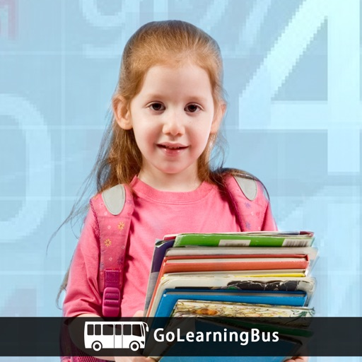 Grade 3 Math by GoLearningBus