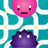 EATUP - Puzzle, Maze, and Exciting Action game !
