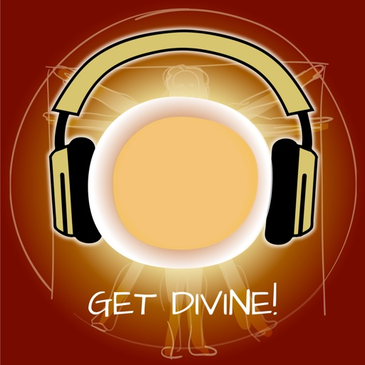 Get Divine! Unveil Your Divinity by Hypnosis icon