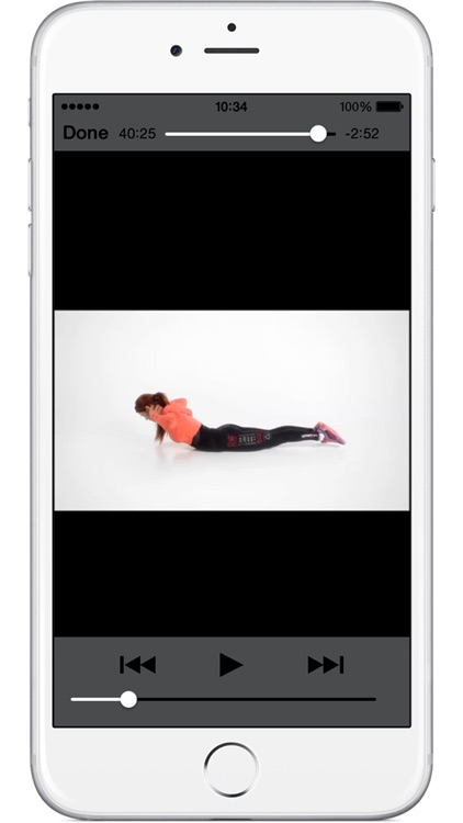 Post Pregnancy Workouts – Lose belly fat with body weight exercises screenshot-4