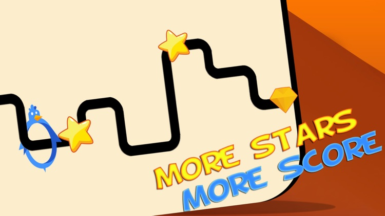 Loop Tap To Escape - Line Of Death screenshot-4