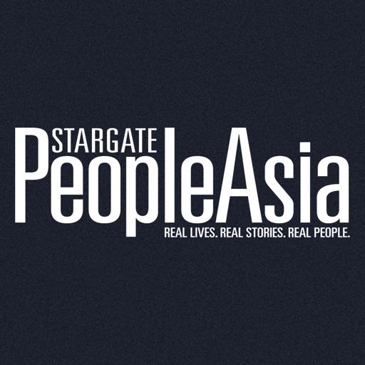 Stargate PeopleAsia (Magazine)