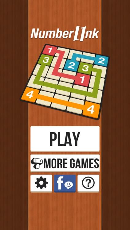 Number Link Pro - Logic Path Board Game screenshot-4