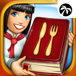 Cooking Fever Cookbook