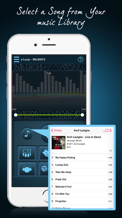 Ringtones Maker Premium - Make Unlimited Ringtones, Text Tones, Email Alerts and Reminder Sounds