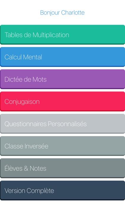 Revisions Du Cp Au College Des Exercices D Orthographe De