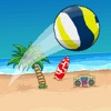 Extreme Beach Volley - iPhoneアプリ