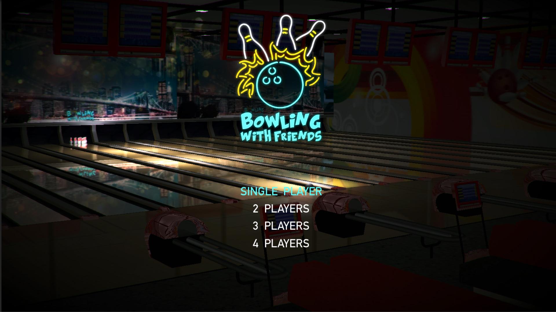 Bowling Pro 2016 — Ten Pin Multiplayer Strike screenshot 5
