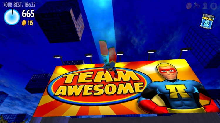 Team Awesome Pro screenshot-0