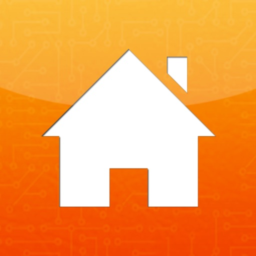 Esmart - The application for controlling smart home.