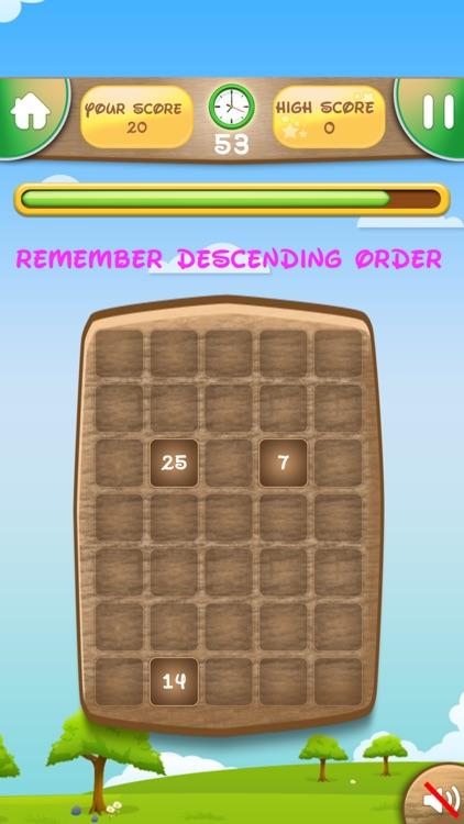 Math Master - Mind Game screenshot-4