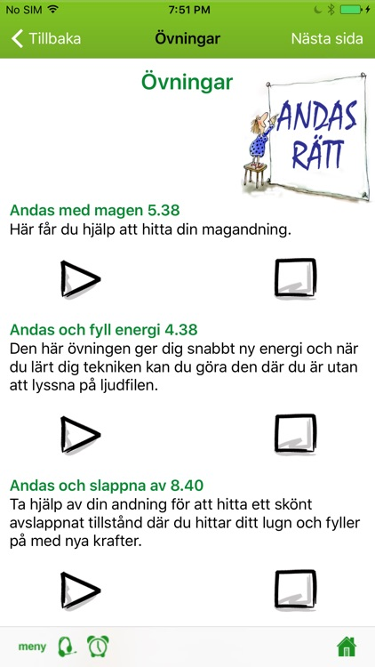 Andas Rätt screenshot-1