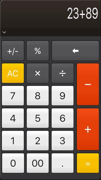 Quick Calculators screenshot-4