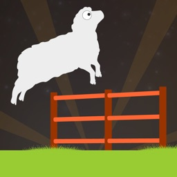 Count Sheeps: game to sleep better