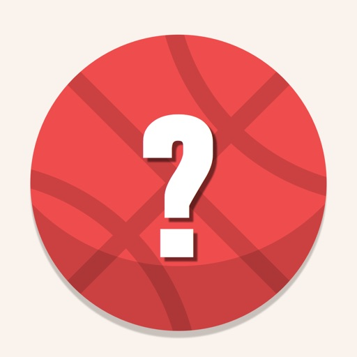 Pro Basketball Player Quiz - Guess the Name Trivia Game
