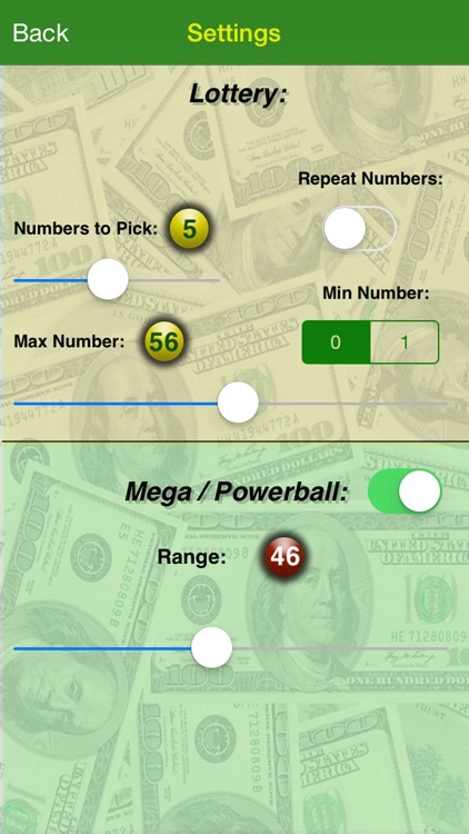 My Lottery Pro screenshot-3