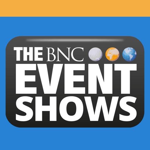 BNC Events icon