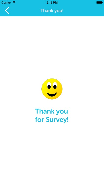 One and One Survey screenshot-4