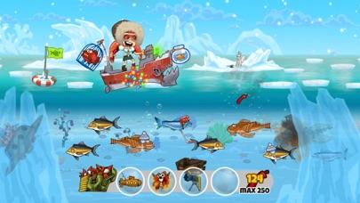 Screenshot #2 pour Dynamite Fishing World Games