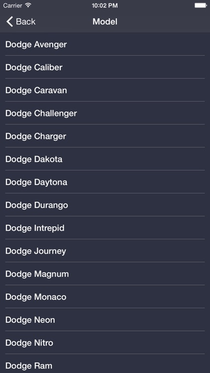 TechApp for Dodge screenshot-1