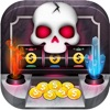 Grave Coin : Coin Pusher, Slots and Defeat Soul