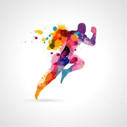 Athletics Running