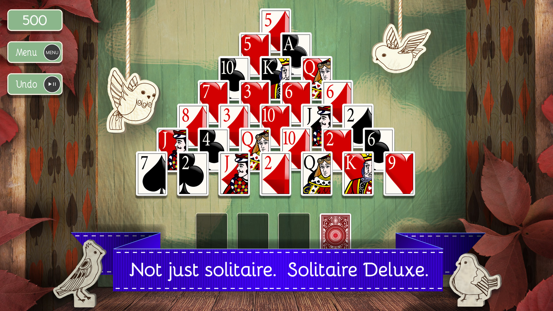 Solitaire Deluxe® 2 screenshot 13