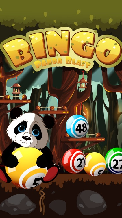 Bingo Panda Blast screenshot-0