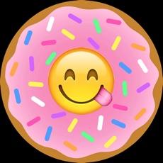 Activities of Emoji Donut
