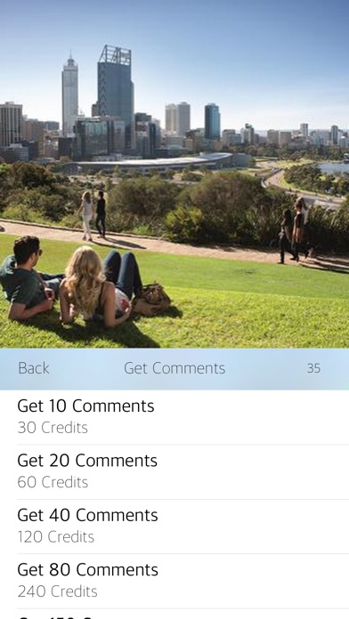 Get comments for Instagram photos - Boost your Instagram profile