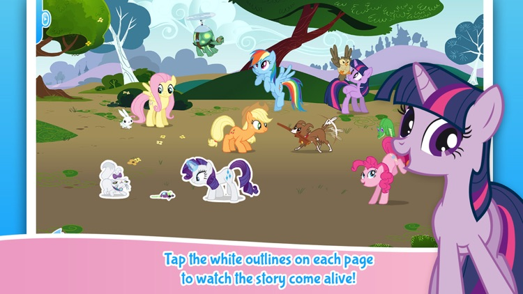My Little Pony: Best Pet