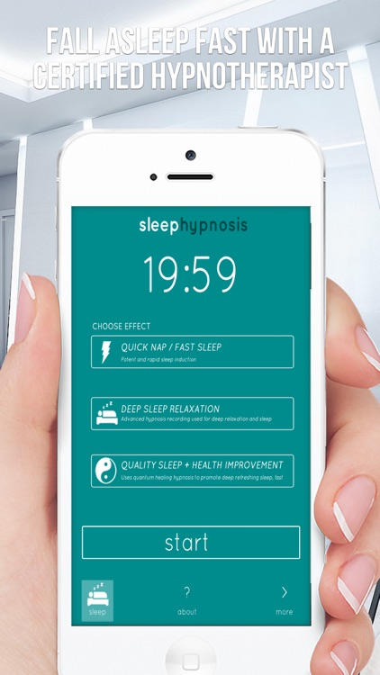 Sleep Hypnosis - Insomnia Trainer