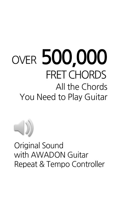 Guitar Chord 3D Pro screenshot-4